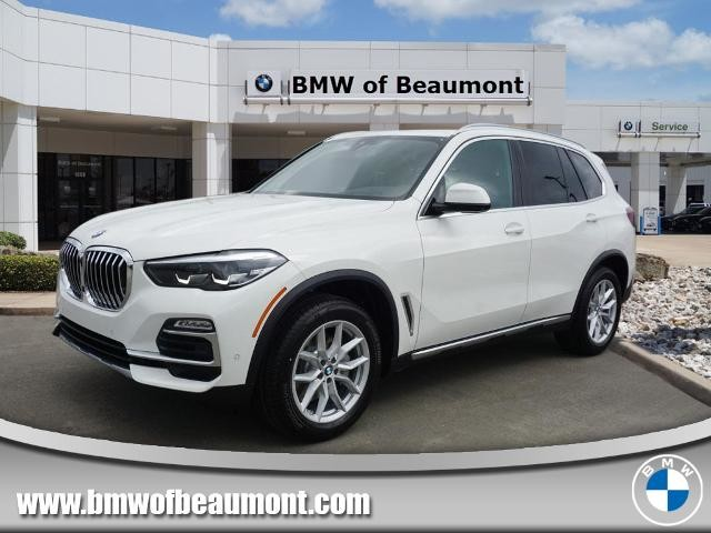 Pre Owned 2020 Bmw X5 Sdrive40i Suv In Beaumont L9c72652 Volkswagen Of Beaumont