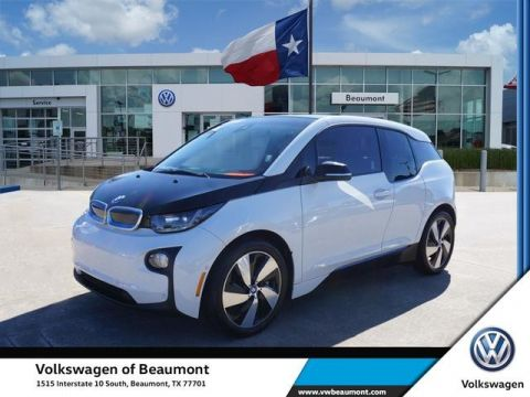Pre-Owned 2015 BMW i3 I3
